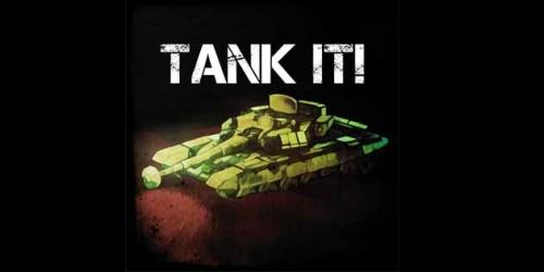 Newsbild zu Bplus kündigt Tank it! für Steam und NX an