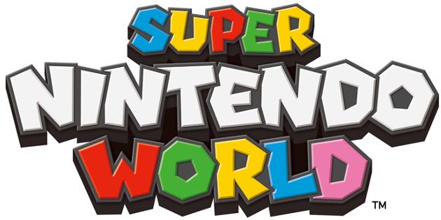 Newsbild zu Super Nintendo World wird Teil von Universals neuem Freizeitpark Epic Universe