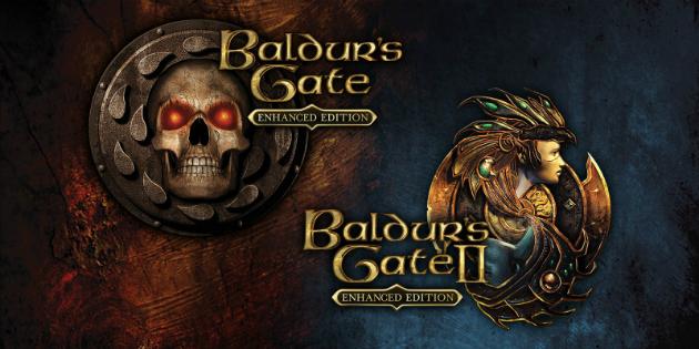 Newsbild zu Nintendo Switch-Spieletest: Baldur's Gate + Baldur's Gate II: Enhanced Edition