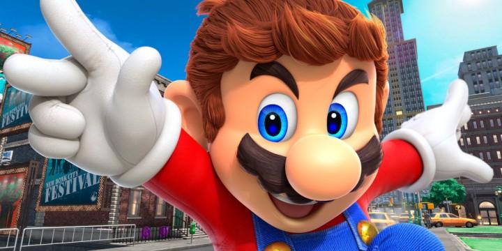 Newsbild zu Führende Entwickler von Super Mario im Interview über die Vergangenheit und Zukunft der Serie