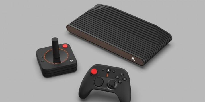 Newsbild zu Atari VCS: Verantwortlicher sieht Nintendos Strategie als Vorbild