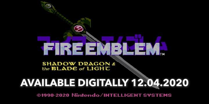 Newsbild zu Ab sofort erhältlich: Zwei Launch-Trailer zu Fire Emblem: Shadow Dragon & the Blade of Light veröffentlicht