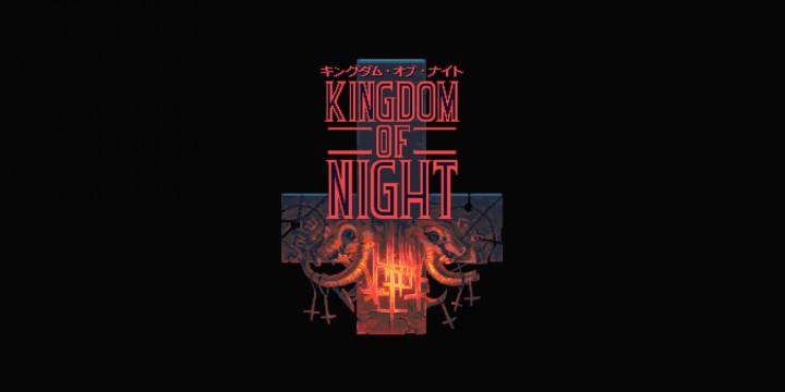 Newsbild zu Das Erwachen des Baphomet: Action-RPG Kingdom of Night für 2021 angekündigt