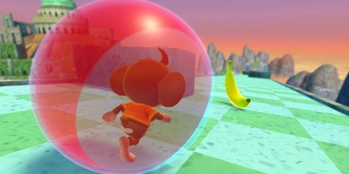 Newsbild zu SEGA stellt die verschiedenen Versionen von Super Monkey Ball Banana Mania vor