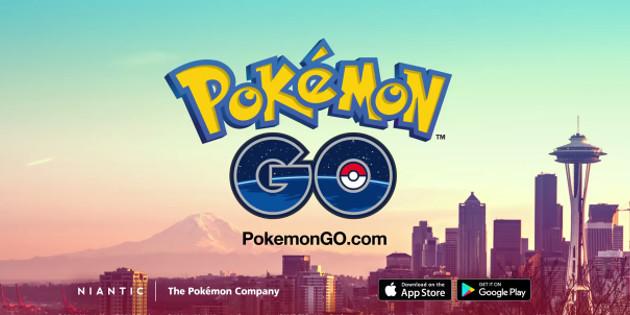 Pokémon GO: Legendäre Kreaturen noch diesen Sommer?