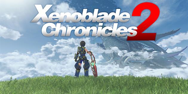 Newsbild zu Konzeptzeichnungen zu Xenoblade Chronicles 2 zeigen verschiedene Charaktere des kommenden Rollenspiels