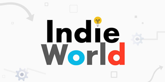 Newsbild zu Schaltet morgen um 19 Uhr zu einer weiteren Indie World-Präsentation ein
