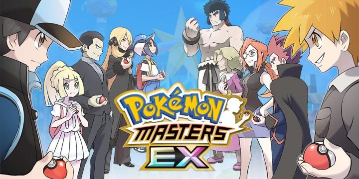 Newsbild zu Die Galar-Erfahrung für Smart Devices – Kate und Saida sind die neuesten Gefährten in Pokémon Masters EX