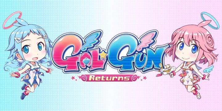 Newsbild zu PQube gibt europäischen Erscheinungstermin von Gal*Gun Returns bekannt