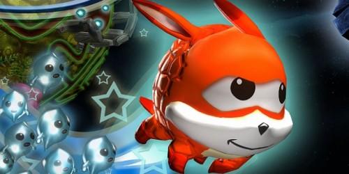 Newsbild zu Wii U eShop-Spieletest: Armillo