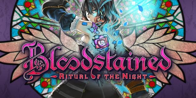 Newsbild zu Bloodstained: Ritual of the Night – Version 1.0.4 ab jetzt erhältlich