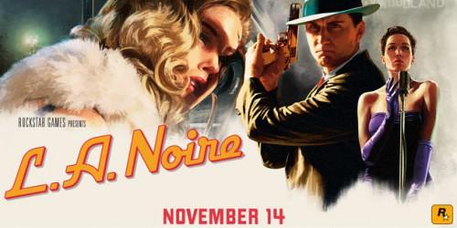 Newsbild zu L.A. Noire erhält Update auf der Nintendo Switch