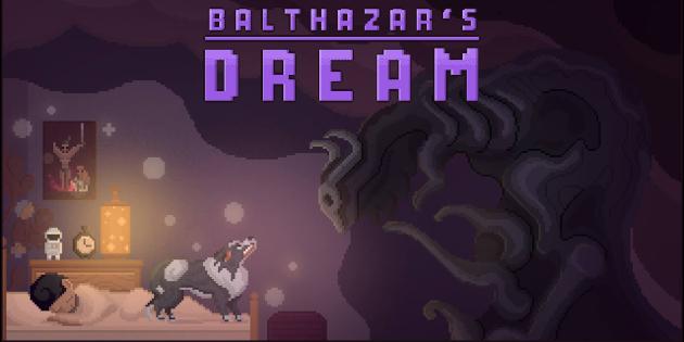 Newsbild zu Lasst euer Herrchen in Balthazar's Dream nicht vor die Hunde gehen