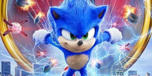 Newsbild zu Drei blitzschnelle Sieger für Sonic The Hedgehog und Mario & Sonic bei den Olympischen Spielen: Tokyo 2020 gefunden
