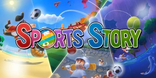 Newsbild zu Entwickler von Sports Story über Gameplay und mögliche physische Version