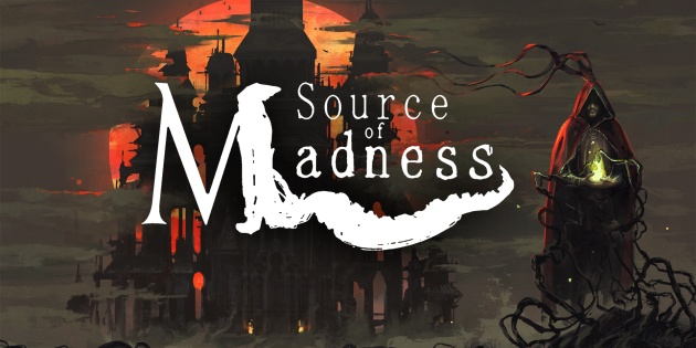 Newsbild zu Weisheit und Wahnsinn gehen miteinander einher –  Source of Madness für die Nintendo Switch angekündigt
