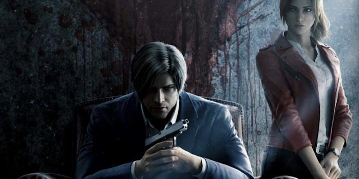 Newsbild zu Resident Evil: Infinite Darkness – Netflix enthüllt Animationsserie zur Kultreihe