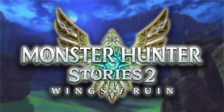 Newsbild zu Trailer zum nächsten Update von Monster Hunter Stories 2: Wings of Ruin erschienen