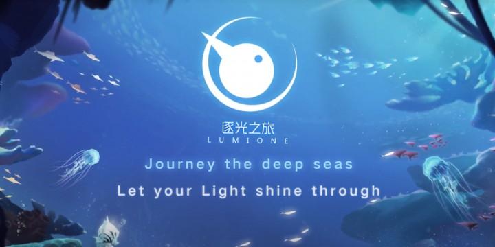 Newsbild zu Ein Abenteuer in den Tiefen der Ozeane – Indie-Spiel Lumione für Nintendo Switch angekündigt