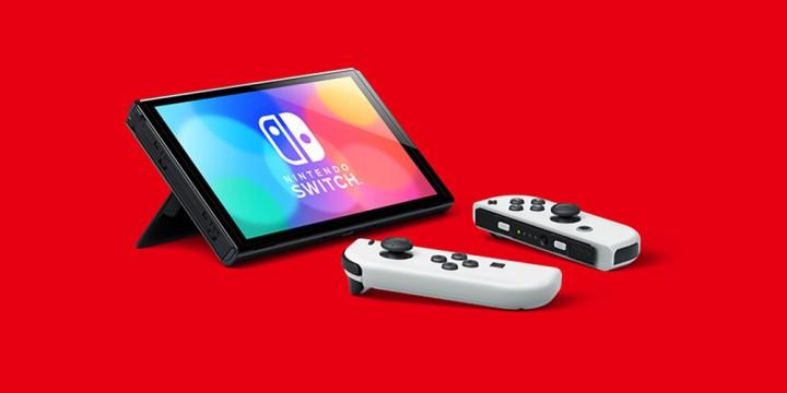 Newsbild zu Nintendo Switch (OLED-Modell) in der Vorschau – Beeindruckt das Display?