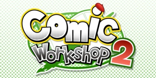 Newsbild zu Comic Workshop 2 erhält bald Patch in Europa
