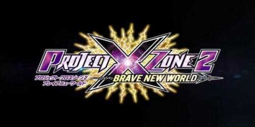 Newsbild zu 14-minütiger Trailer zu Project X Zone 2: Brave New World verfügbar