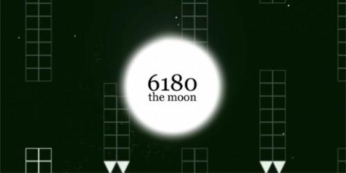 Newsbild zu 6180 the moon erscheint bald für die Wii U