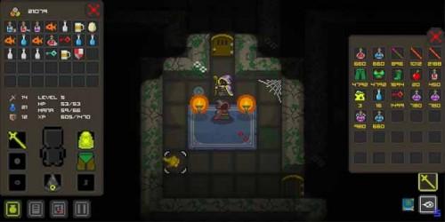 Newsbild zu Quest of Dungeons erscheint am 29.09.16 für Wii U