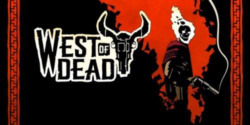 Newsbild zu West of Dead: Die Nintendo Switch-Version des Twin-Stick-Shooters erscheint im August