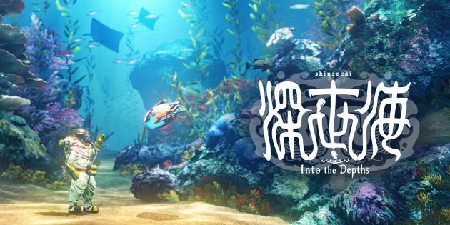 Newsbild zu Nintendo Switch-Spieletest: Shinsekai: Into the Depths