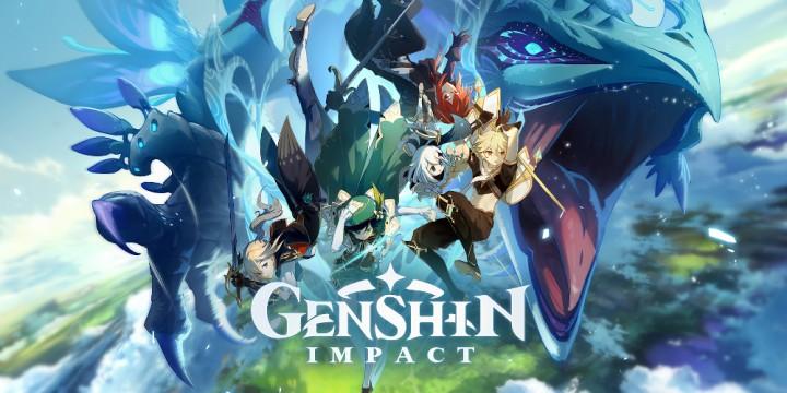 Newsbild zu Gnostic Chorus-Trailer gibt euch einen Einblick in die düstere Geschichte von Genshin Impact