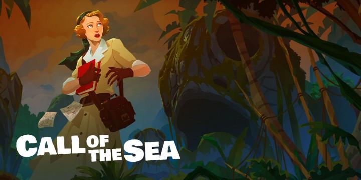 Newsbild zu Taiwanesische Einstufungsbehörde listet das Puzzle-Abenteuer Call of the Sea für die Nintendo Switch