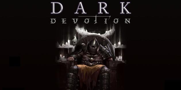 Newsbild zu Dark Devotion: Das Action-Rollenspiel mit Rogue-like-Elementen erscheint noch diesen Monat