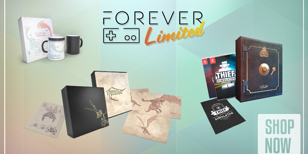 Forever Limited