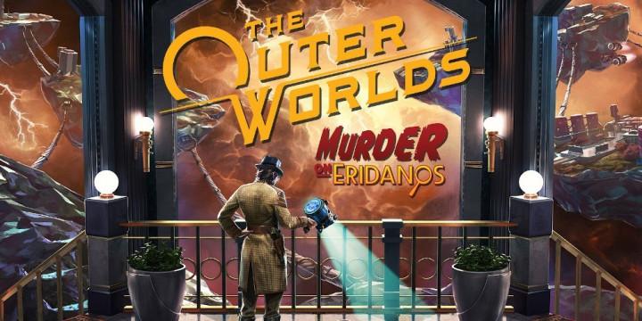 """Newsbild zu DLC """"Murder on Eridanos"""" für The Outer Worlds im Test – Ein Sci-Fi-Krimi zum Mitnehmen"""