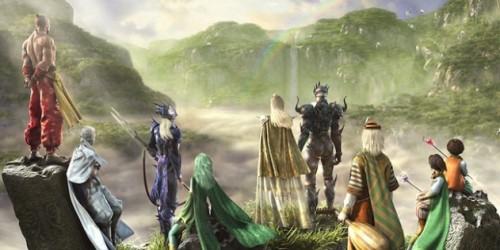 "Newsbild zu Wahre Geschichte hinter der Entstehung des Namen ""Final Fantasy"" enthüllt"