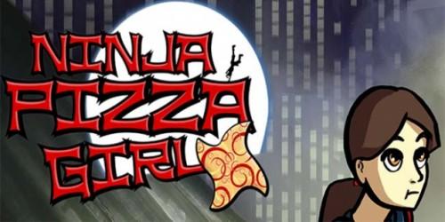 Newsbild zu Schaut euch die ersten fünfzehn Minuten von Ninja Pizza Girl an