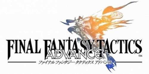 Newsbild zu Schaut euch den Wii U eShop-Trailer zu Final Fantasy Tactics Advance an
