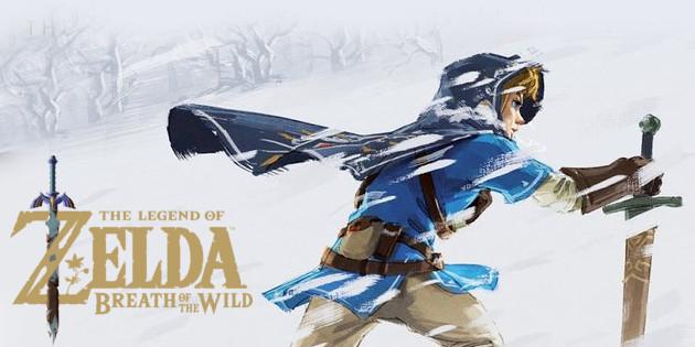 Newsbild zu Zelda: Breath of the Wild mit überragenden Wertungen – Sony UK gratuliert zum Erfolg