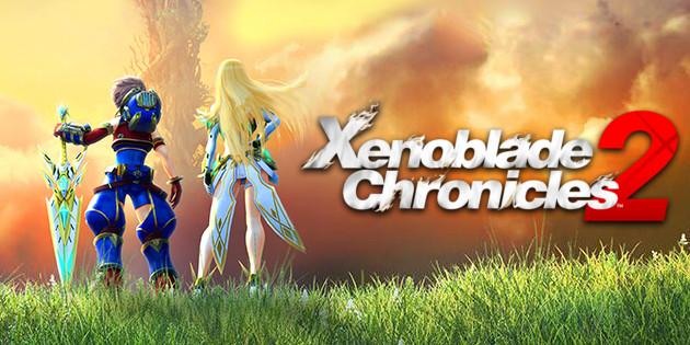 Newsbild zu Mythras angepasstes Design aus Super Smash Bros. Ultimate ist nun auch in Xenoblade Chronicles 2 zu finden