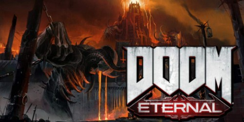 Newsbild zu DOOM Eternal: Gameplay-Video stellt den neuen 2-gegen-1-Modus vor