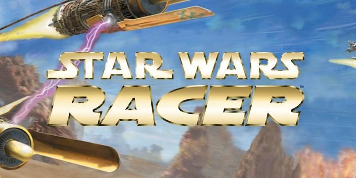 Newsbild zu Star Wars: Episode 1 Racer im Test – Ist die Macht mit euch?