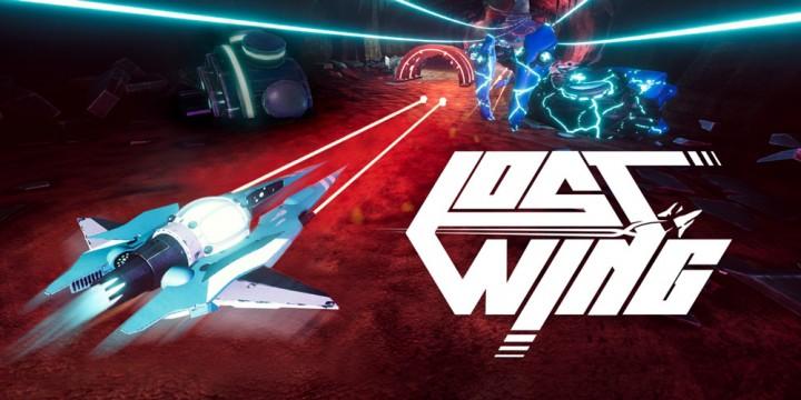 Newsbild zu Volle Ladung Adrenalin: Lost Wing stürmt noch diesen Monat auf die Nintendo Switch