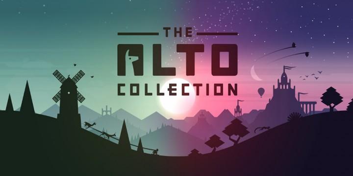 Newsbild zu Preisgekrönte Mobilspiele Alto's Odyssey und Alto's Adventure erscheinen für Nintendo Switch