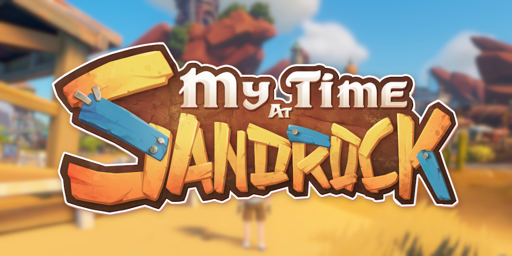 My Time at Sandrock