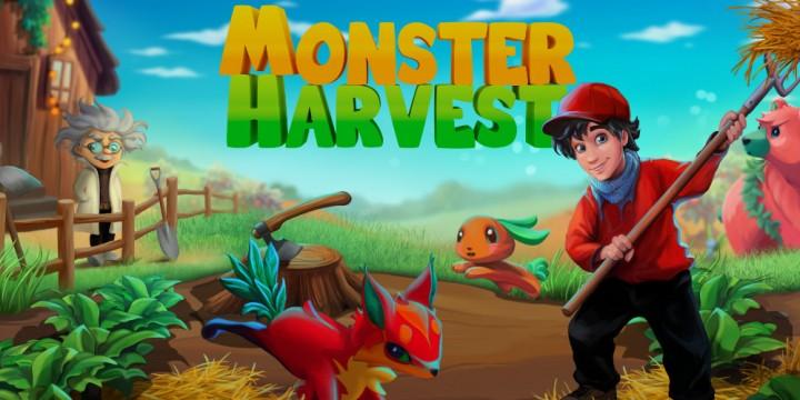 Newsbild zu Monster Harvest: Neues Video stellt Features vor und PC-Demoversion gibt Vorgeschmack auf das Farming-Abenteuer