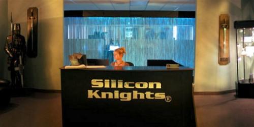 Newsbild zu Spezial: Silicon Knights