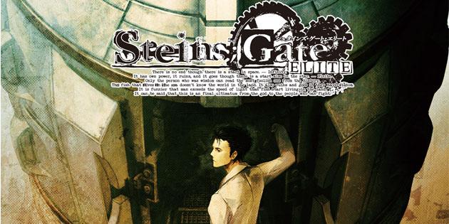 Newsbild zu Steins;Gate 0 Elite und Steins;Gate Live-Action-TV-Serie angekündigt
