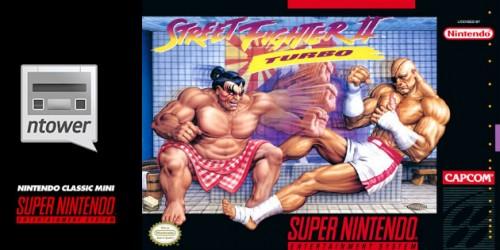 Newsbild zu SNES-Themenwoche // Street Fighter II Turbo: Hyper Fighting – unsere Meinungen, Erfahrungen und Wünsche