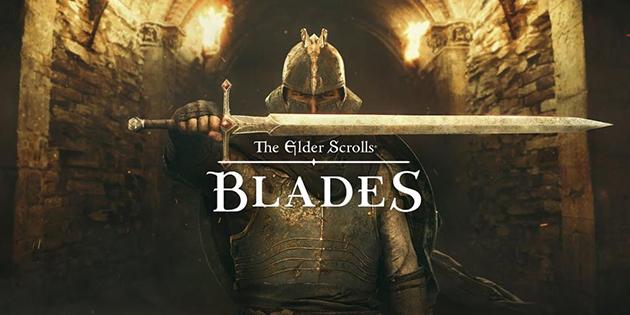 Newsbild zu Nintendo Switch-Spieletest: The Elder Scrolls: Blades